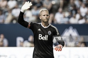 Report: D.C. United acquire David Ousted