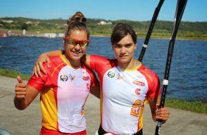 Lucha por las medallas para los españoles en el Campeonato del Mundo