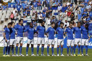 Real Oviedo - Girona FC: puntuaciones del Oviedo, jornada 5 de Liga Adelante