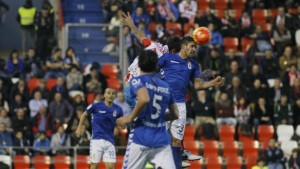 CD Lugo - Real Oviedo: puntuaciones del Oviedo, jornada 22 de Liga Adelante