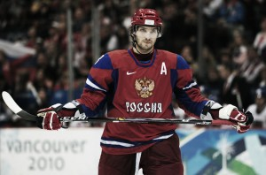 Ovechkin y la esperanza por ir a los JJOO