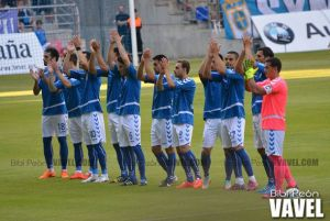 Real Oviedo - CD Lugo: 12 años esperando