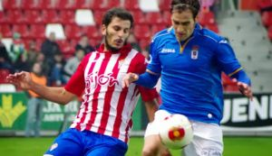 Real Oviedo - Sporting B en directo online