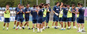 Real Oviedo - Sporting B: ilusión azul contra dudas rojiblancas