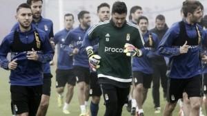 Sevilla Atlético - Real Oviedo: evitar la resaca navideña