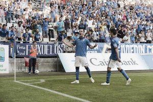 El Promesas recibirá al Real Oviedo en el José Zorrilla
