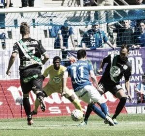 Datos Real Oviedo-Córdoba CF: Duelos favorables al Real Oviedo