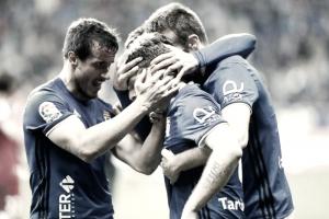 Ojeando al rival: Real Oviedo, a seguir luchando por Primera