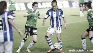 Oviedo Moderno - Real Sociedad: necesidad de reacción