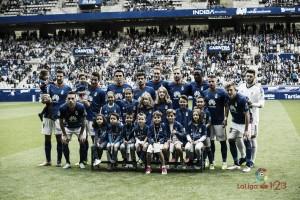 Ojeando al rival: Real Oviedo, un mal visitante