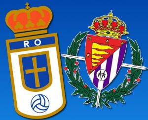 Real Valladolid Promesas vs Real Oviedo, así lo vivimos.
