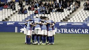Análisis del rival | Real Oviedo: De menos a más