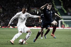 Arsenal Watch: Scotland 1-3 England