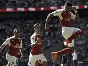 Return of the Ox: What does he offer Arsenal?