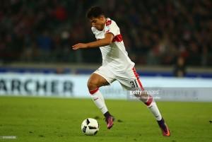 Stuttgart's Berkay Ozcan reveals Arsenal interest