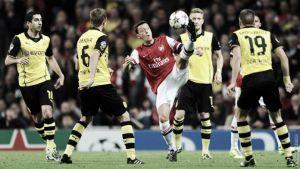 Borussia Dortmund vs Arsenal: Champions League Preview