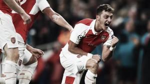 El nuevo Arsenal