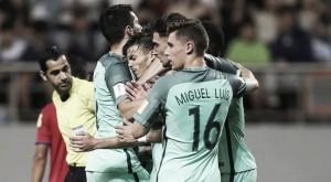 Mundial Sub-20: Portugal nos quartos-de-final
