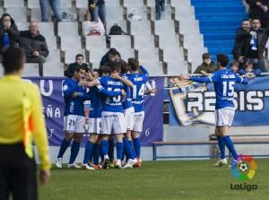 UD Almería - Real Oviedo: romper la dinámica a domicilio