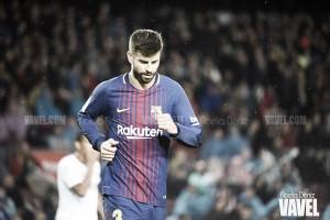 El Barça recurre las amarillas de Piqué y Luis Suárez