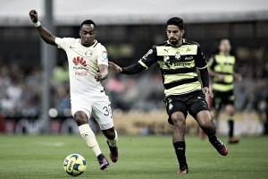 Jugador por jugador: América 3-2 Santos Jornada 1 Copa Mx 2017