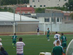 El Coruxo se adjudica el trofeo San Lorenzo