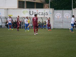 El Palo se deja remontar ante el Córdoba B (1-2)