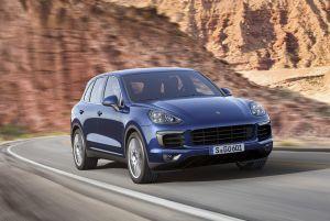 Porsche actualiza el Cayenne, sus motores y sus precios