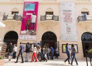 Festival de Series de Canal+, Málaga: esto es todo amigos
