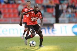 Abdoulaye Doucouré, nuevo futbolista del Granada CF