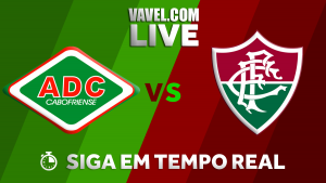 Fluminense empata com Cabofriense, mas se classifica na Taça Rio