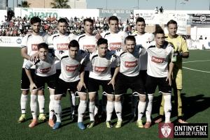 El Alavés B se jugará el ascenso contra el Ontinyent
