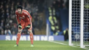 Petr Cech to resolve Arsenal's goalkeeping crisis