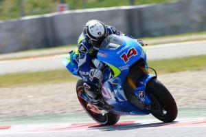 MotoGP, possibile wild card per Suzuki