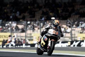 Clasificación de Moto2 del GP de Francia en vivo y en directo online