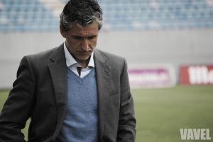 El Marbella destituye a Pablo Alfaro