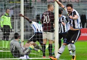 Udinese: dalla speranza di vincere, alla paura di perdere