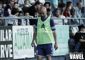 El hombre a seguir: Pablo Infante