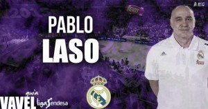 Real Madrid 2016-17: Pablo Laso, la cabeza pensante