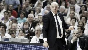 """Laso: """"Zaragoza es un equipo con mucho talento y amenaza exterior"""""""