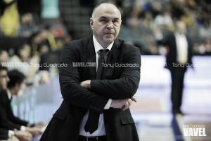 """Laso: """"Nos queda muy poca red, hay que ganar al Baskonia"""""""