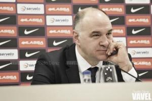 """Pablo Laso: """"Tenerife es un equipo muy sólido defensivamente"""""""