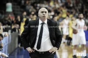 """Laso: """"Contra el Khimki hay que demostrar que somos un equipo campeón"""""""