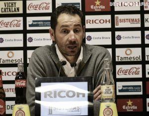 """Pablo Machín: """"La expulsión lo ha cambiado todo"""""""