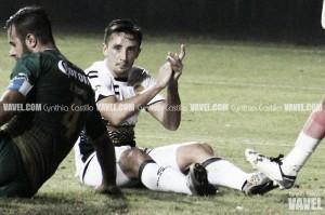 """Pablo Torres: """"Hay que estar fuertes para que vengan los buenos momentos"""""""