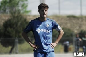 Pablo Villalón, del División de Honor a Primera