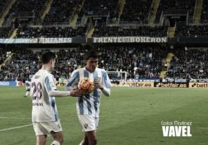 Un Málaga repleto de promesas