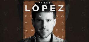 Pablo López, El Mundo y Los Amantes Inocentes