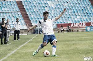 El filial zaragocista cosecha el primer empate de la temporada