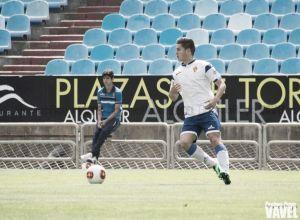 Pablo Moreno conduce al filial zaragocista a las semifinales de la Copa RFEF